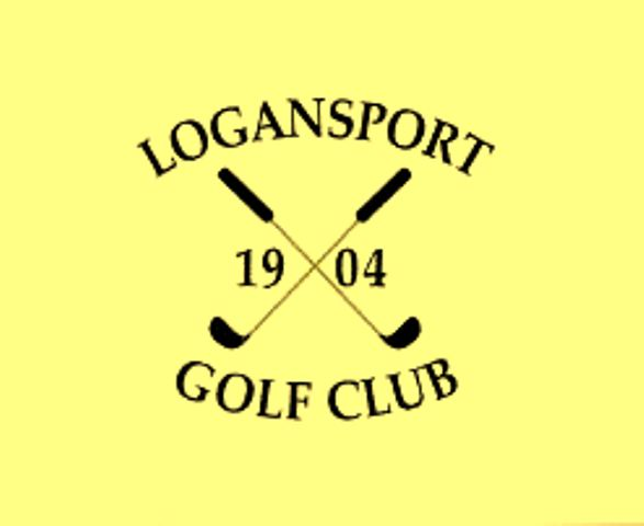 Logansport Golf Club, Logansport Golf Course