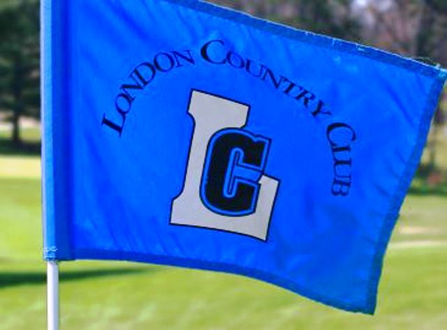 London Country Club,London, Kentucky,  - Golf Course Photo