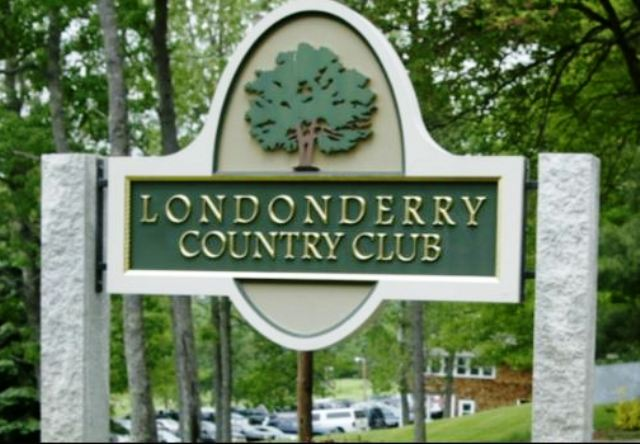 Londonderry Country Club,Londonderry, New Hampshire,  - Golf Course Photo