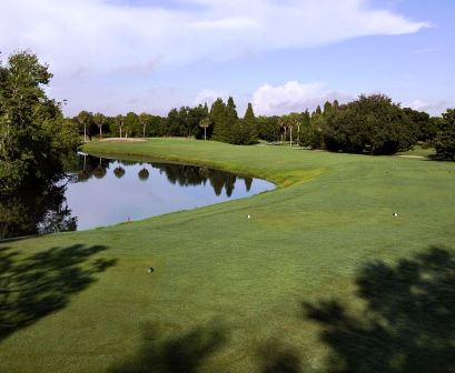 Lone Palms Golf Course,Lakeland, Florida,  - Golf Course Photo