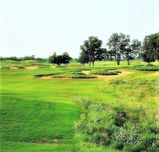 Lone Oak Golf Club, CLOSED 2009, Lone Oak, Texas,  - Golf Course Photo