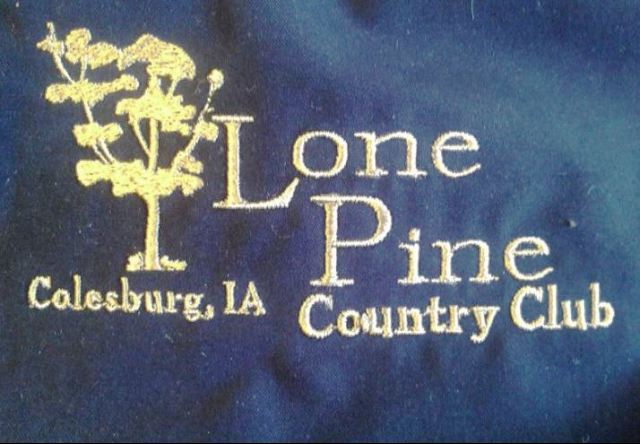Golf Course Photo, Lone Pine Golf Club | Lone Pine Golf Course, Colesburg, Iowa, 52035