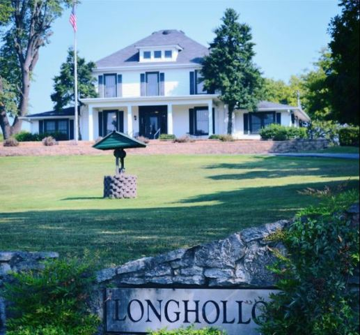 Long Hollow Golf Course,Gallatin, Tennessee,  - Golf Course Photo