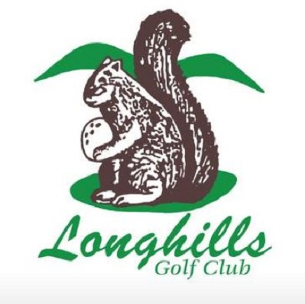 Golf Course Photo, Longhills Golf Course, Benton, Arkansas, 72015