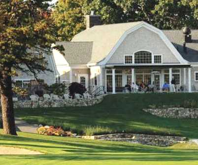 Longmeadow Golf Club