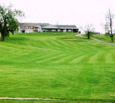 Golf Course Photo, Longview Golf Course, Georgetown, 40324