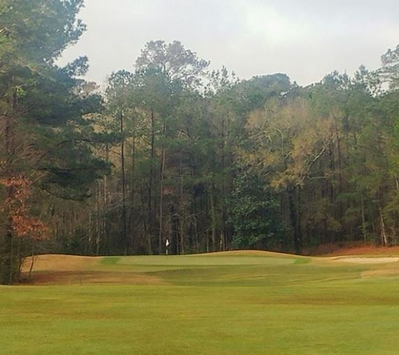 Lost Plantation Golf Club, Rincon, Georgia,  - Golf Course Photo