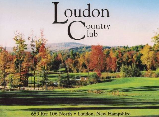 Loudon Golf Club | Loudon Golf Course,Loudon, New Hampshire,  - Golf Course Photo