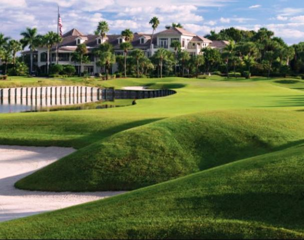 Loxahatchee Club | Loxahatchee Golf Course, Jupiter, Florida, 33458 - Golf Course Photo