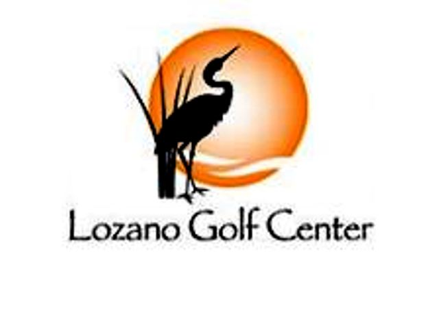 Lozano Golf Center, Executive Course,Corpus Christi, Texas,  - Golf Course Photo