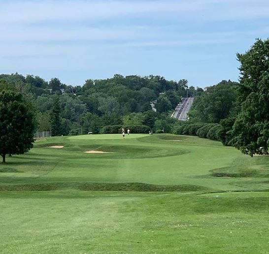 Lu Lu Country Club, North Hills, Pennsylvania,  - Golf Course Photo