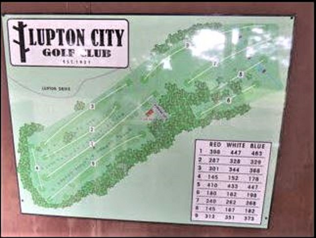 Lupton City Golf Club