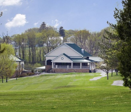 Golf Course Photo, Lykens Valley Golf Resort, Millersburg, 17061