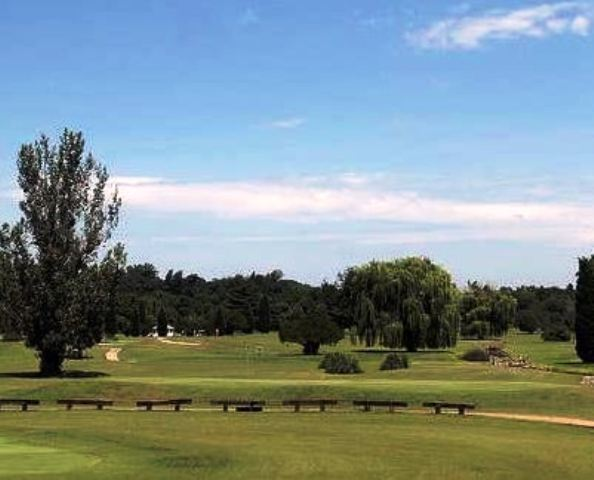 Lynrock Golf Course,Eden, North Carolina,  - Golf Course Photo