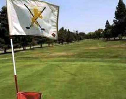Lyons Golf Course, CLOSED 2012,Stockton, California,  - Golf Course Photo