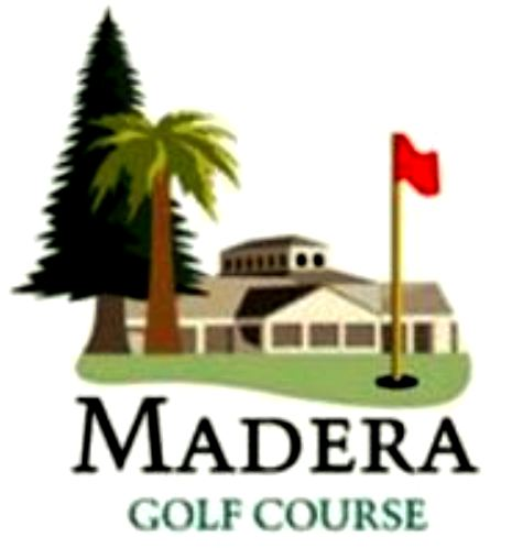 Madera Municipal Golf Course,Madera, California,  - Golf Course Photo