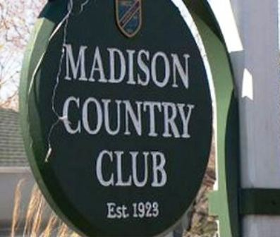 Madison Country Club | Madison Golf Course,Madison, Ohio,  - Golf Course Photo