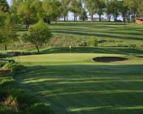 Golf Course Photo, Madison Golf & Country Club, Madison, 57042