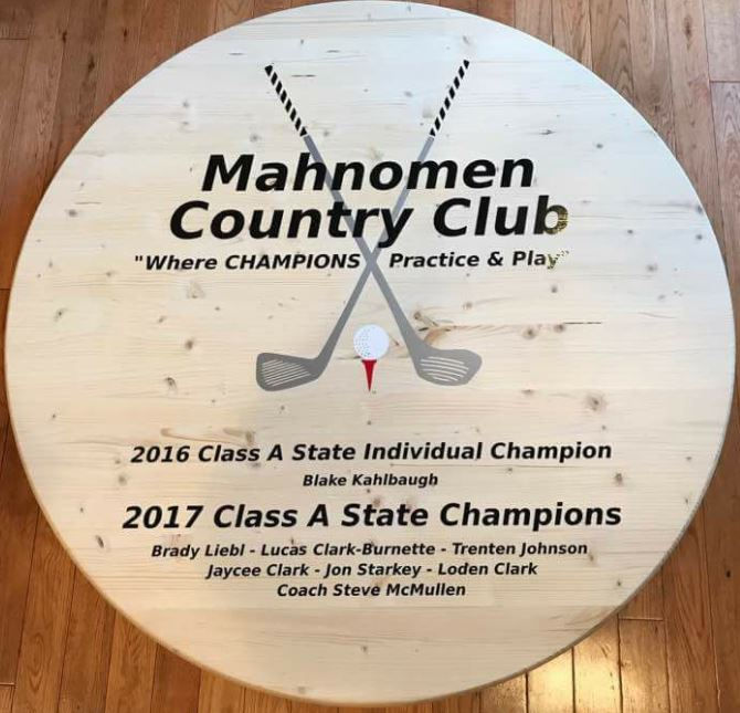 Mahnomen Country Club | Mahnomen Golf Course, Mahnomen, Minnesota,  - Golf Course Photo