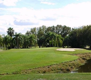 Majestic Golf Course,Lehigh Acres, Florida,  - Golf Course Photo