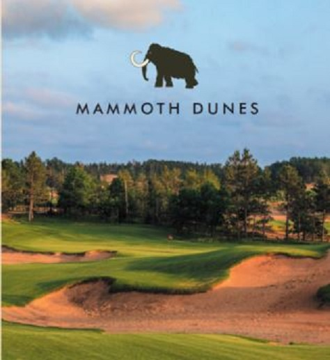 Sand Valley Golf Resort, Mammoth Dunes, Nekoosa, Wisconsin, 54457 - Golf Course Photo