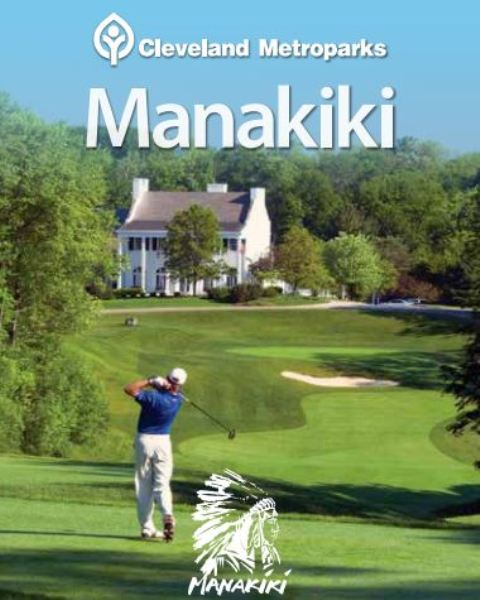 Golf Course Photo, Manakiki Golf Course, Willoughby, Ohio, 44094