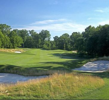 Manhattan Woods Golf Club, West Nyack, New York, 10994 - Golf Course Photo