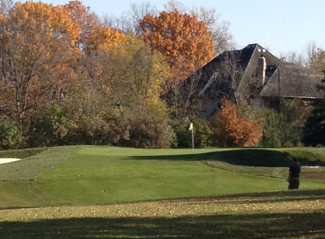 Mankato Golf Club