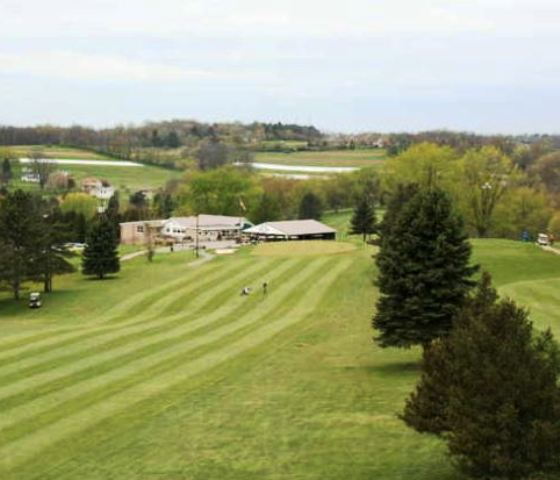 Manor Valley Country Club
