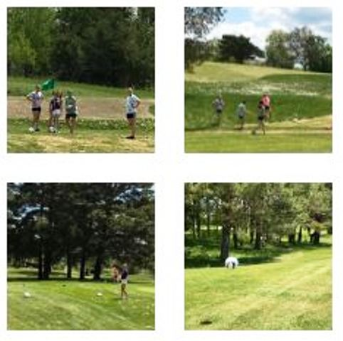 Maple River Club, Footgolf Nine