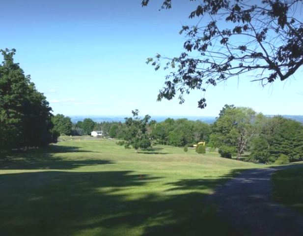 Maple Crest Golf Course, Frankfort, New York,  - Golf Course Photo