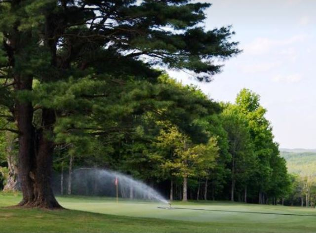 Maple Hill Golf Club | Maple Hill Golf Course, Marathon, New York,  - Golf Course Photo