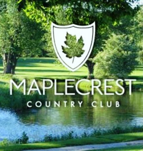 Maplecrest Country Club,Goshen, Indiana,  - Golf Course Photo