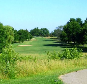 Maplecrest Country Club,Kenosha, Wisconsin,  - Golf Course Photo