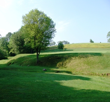 Marada Golf Course, CLOSED 2014,Clinton, Pennsylvania,  - Golf Course Photo