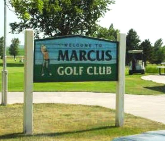 Marcus Community Golf Club, Marcus, Iowa,  - Golf Course Photo