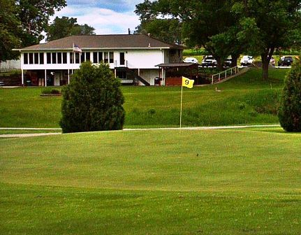 Marengo Golf Club, Marengo, Iowa, 52301 - Golf Course Photo