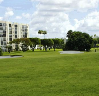Marina Lakes Country Club, CLOSED 2014,Delray Beach, Florida,  - Golf Course Photo