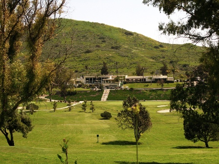Golf Course Photo, Marine Memorial Golf Course, Regulation, Camp Pendleton, 92055