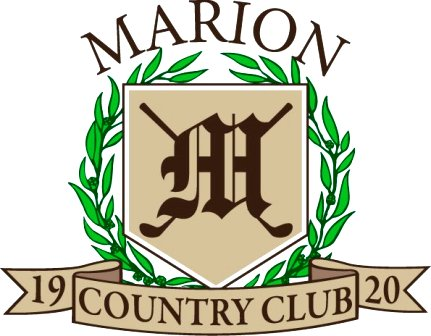 Golf Course Photo, Marion Country Club | Marion Golf Course, Marion, 43302