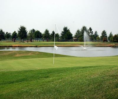 Marion Lakes Golf Course