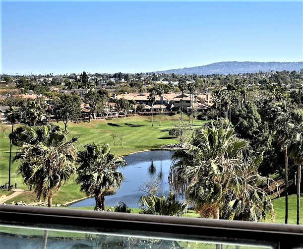 Marriott Municipal Golf Course, CAT, Manhattan Beach, California, 90266 - Golf Course Photo
