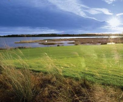 Golf Course Photo, Bay Point Golf Club, Nicklaus Course, Panama City Beach, 32408