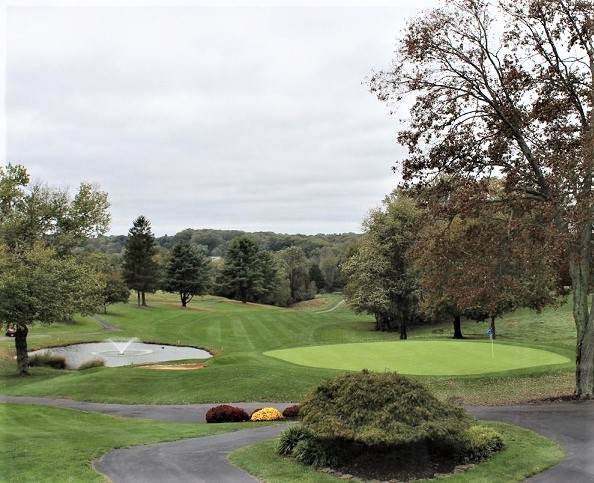 Maryland Golf & Country Clubs