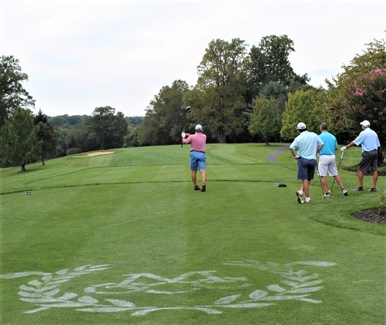 Maryland Golf & Country Clubs, Bel Air, Maryland,  - Golf Course Photo