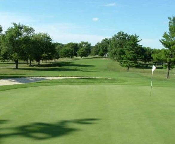 Marysville Golf Club,Marysville, Ohio,  - Golf Course Photo