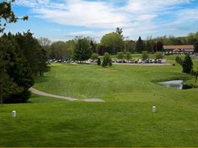 Golf Course Photo, Marywood Golf Club, Battle Creek, 49017