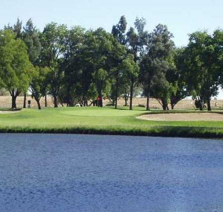 Mather Golf Course