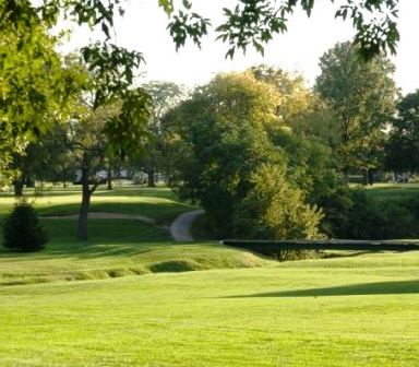 Mattoon Golf & Country Club,Mattoon, Illinois,  - Golf Course Photo