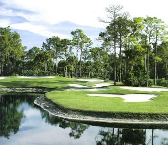 Mayacoo Lakes Country Club, West Palm Beach, Florida,  - Golf Course Photo